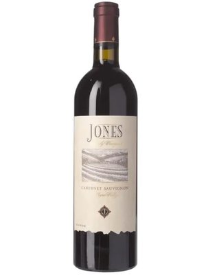 2016 Jones Family The Sisters Cabernet Sauvignon 750ml