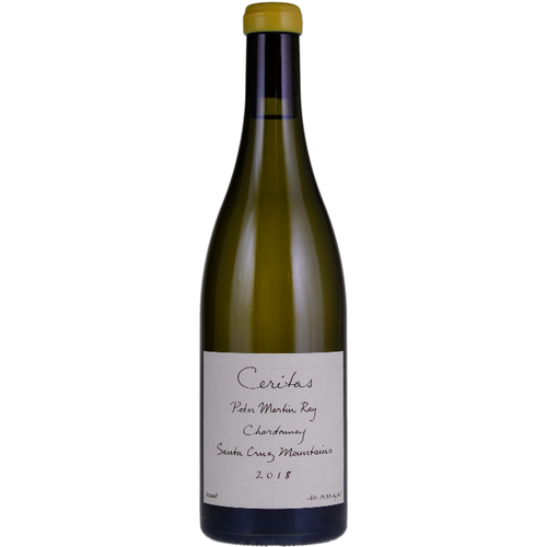 2018 Ceritas Peter Martin Ray Chardonnay 750ml