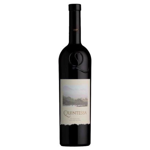 2017 Quintessa Cabernet Sauvignon Rutherford 750ml