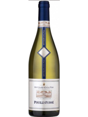 2018 Bouchard Aine Pouilly Fuisse 750ml