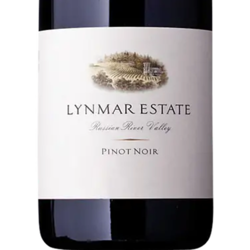 2017 Lynmar Pinot Noir Russian River Valley 750ml