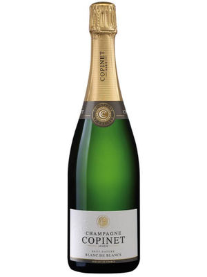 NV Marie Copinet Blanc de Blancs 750ml