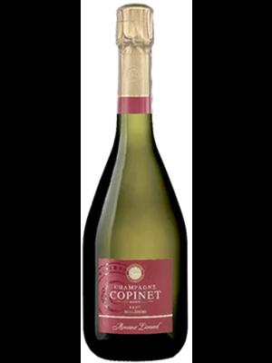 2008 Marie Copinet Monsieur Leonard 750ml