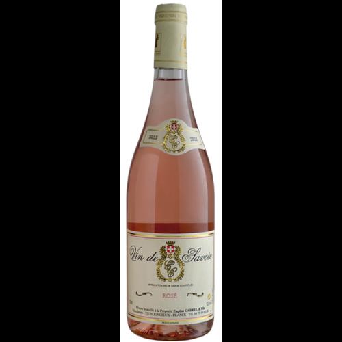 NV Domaine Carrel Rose Brut Tradition 750ml