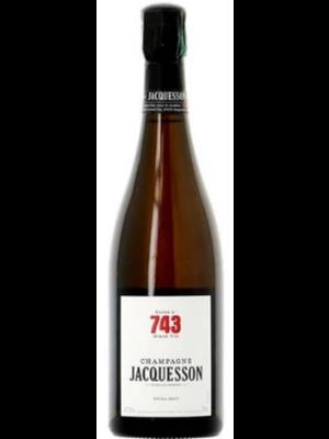 NV Jacquesson Cuvee 743 750ml
