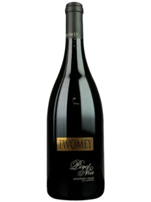 2018 Twomey Pinot Noir Anderson Valley 750ml