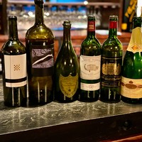 1973 Dom Perignon, 1988 Margaux, and a Few Others