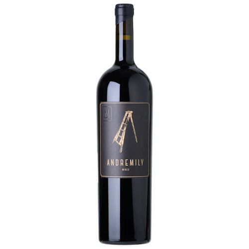 2018 Andremily No 7 Syrah 750ml