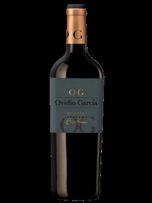 2012 Ovidio Garcia Reserva de Autor Tempranillo Cigales 750ml