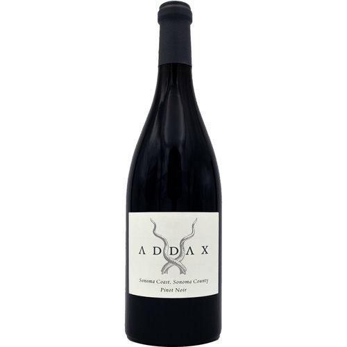 2018 Addax Sonoma Coast Pinot Noir 750ml