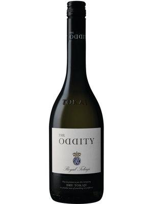 2018 Royal Tokaji The Oddity Tokaj 750ml