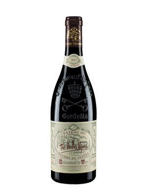 2015 Chateau du Mourre du Tendre Chateauneuf du Pape Très  Vieilles Vignes Cuvee Prestige