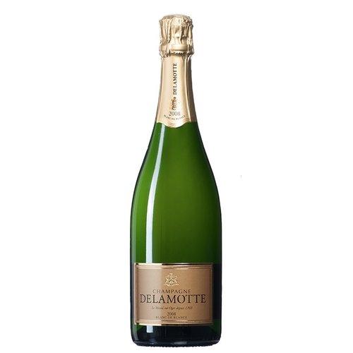 2008 Delamotte Blanc de Blancs Champagne 750ml