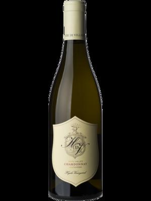 2018 HdV Hyde Vineyard Chardonnay Carneros Napa 750ml