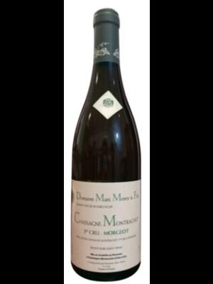 2013 Marc Morey Chassagne Montrachet 1er Cru Morgeot 750ml