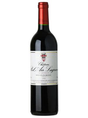 1995 Chateau Bel Air Lagrave Bordeaux 750ml