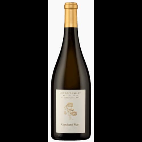 2019 Crocker & Starr AVA Napa Sauvignon Blanc 750ml