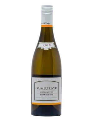 2011 Kumeu River Coddington Chardonnay 750ml