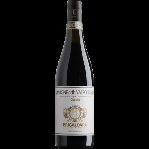 2015 Brigaldara, Amarone Classico della Valpolicella, Lombardy 750ml