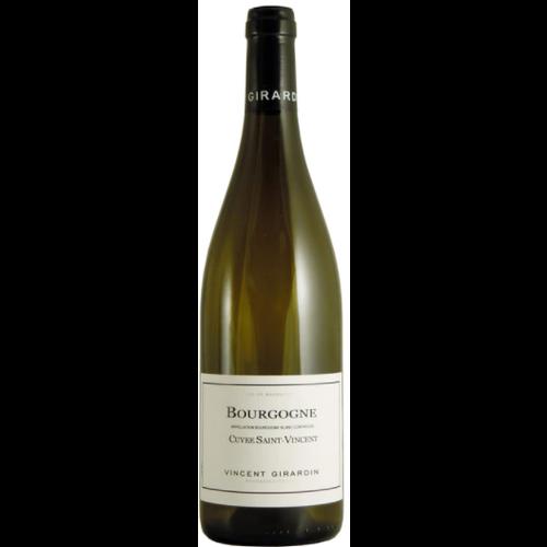 2019 Vincent Girardin Bourgogne Blanc 750ml