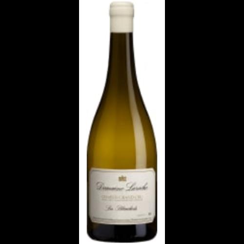 2018 Domaine Laroche Chablis Grand Cru Blanchot 750ml