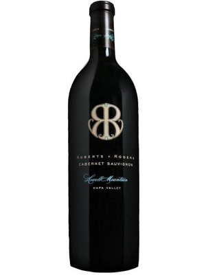 2018 Roberts and Rogers Howell Mountain Cabernet Sauvignon 750ml