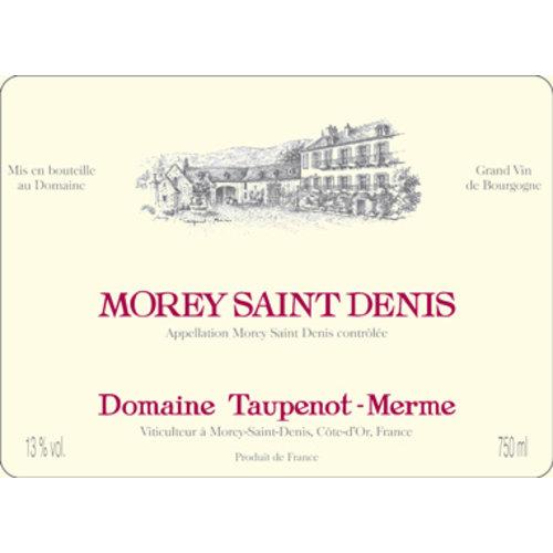 2017 Domaine Taupenot-Merme Morey-Saint-Denis  750ml