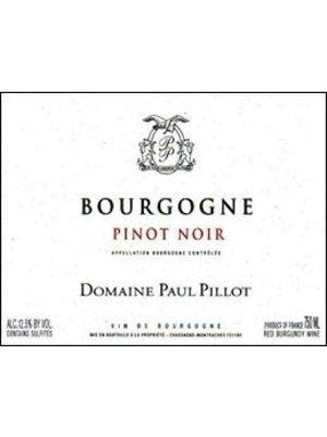 2017 Domaine Paul Pillot Bourgogne Rouge  750ml