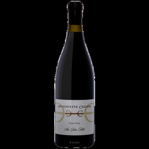 2019 Dragonette Pinot Noir 750ml