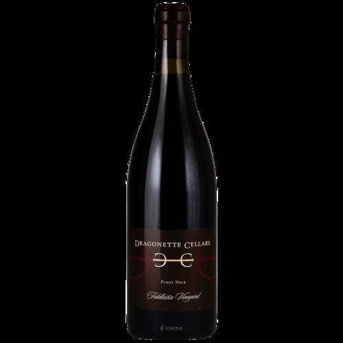2019 Dragonette Pinot Noir, Fiddlestix Vineyard 750ml