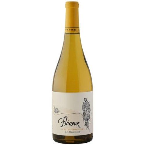 2018 Flaneur La Belle Promenade Chardonnay