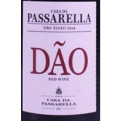 2012 Casa Passarella Tinto 750ml