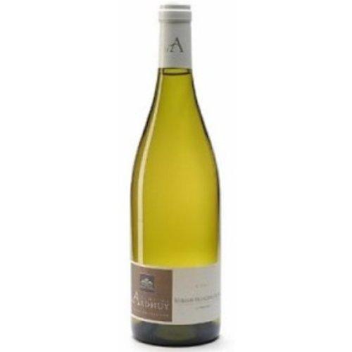 2015 d Ardhuy Bourgogne Blanc 750ml