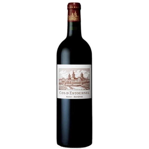 COS D'ESTOURNEL 2012 Cos D'Estournel Saint-Estephe 750ml