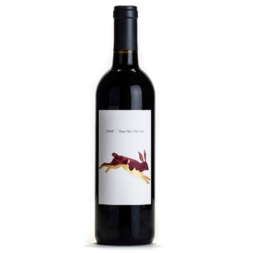 CHASE CELLARS 2015 Chase Cellars Zinfandel Reserve 750ml