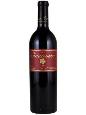 CIMAROSSA VINEYARDS 2013 Cimarossa Riva di Levante Vineyard Cabernet Sauvignon 750ml