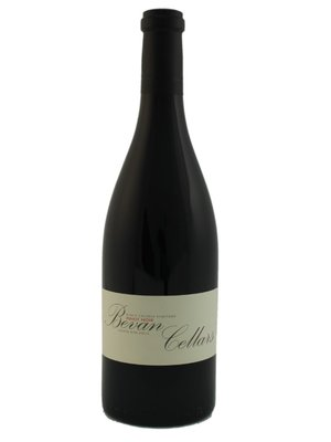 BEVAN CELLARS 2015 Bevan Cellars Ritas Crown Vineyard Pinot Noir 750ml