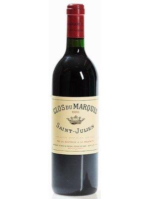 Clos du Marquis 1990 Clos du Marquis 750ml