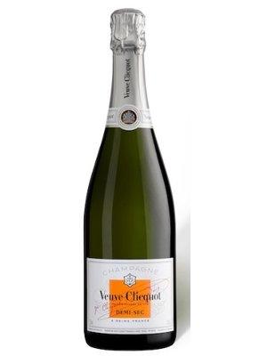 Veuve NV Veuve Clicquot Demi Sec 750ml
