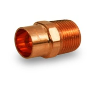 """1/8"""" MALE ADAPTERS C X M"""