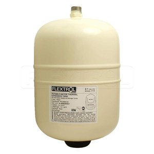 2.1 Gal Thermal Expansion Tank  ( FLEXTROL )