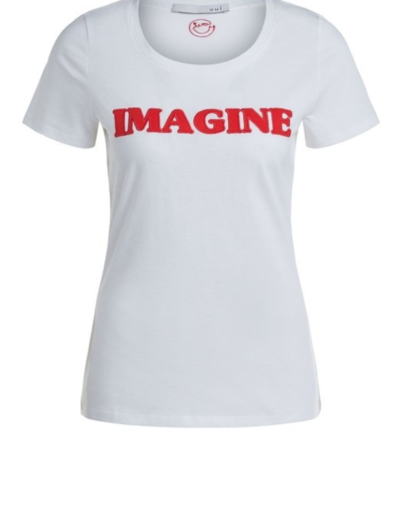 Ouí T-Shirt Imagine