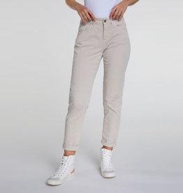 Ouí Pantalons gris 68910