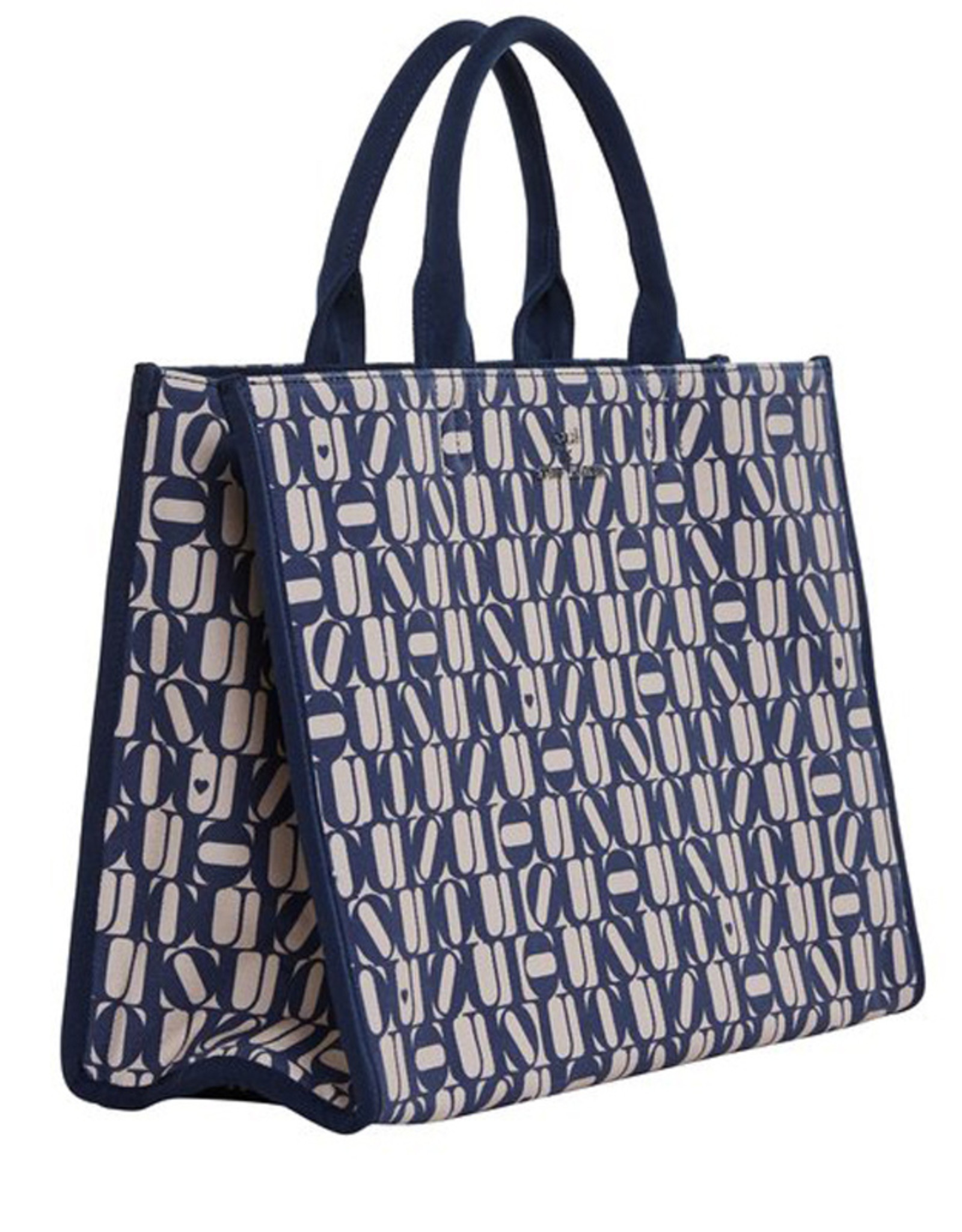 Ouí Sac fashionista navy