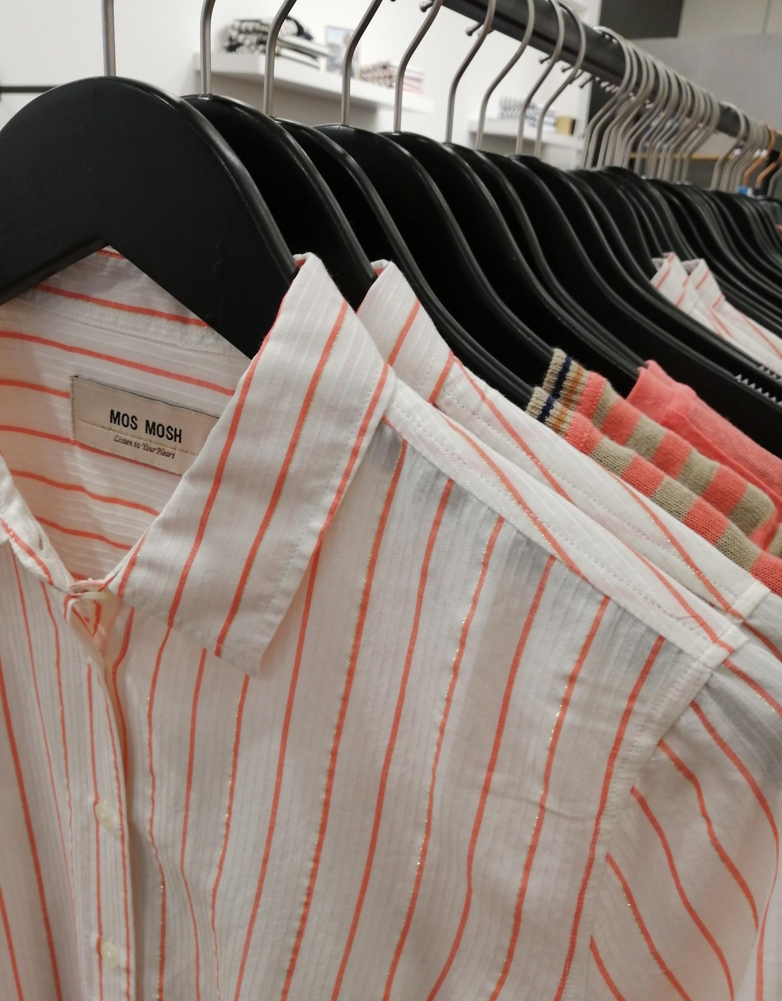 Mos Mosh Kayla Fine Stripe shirt