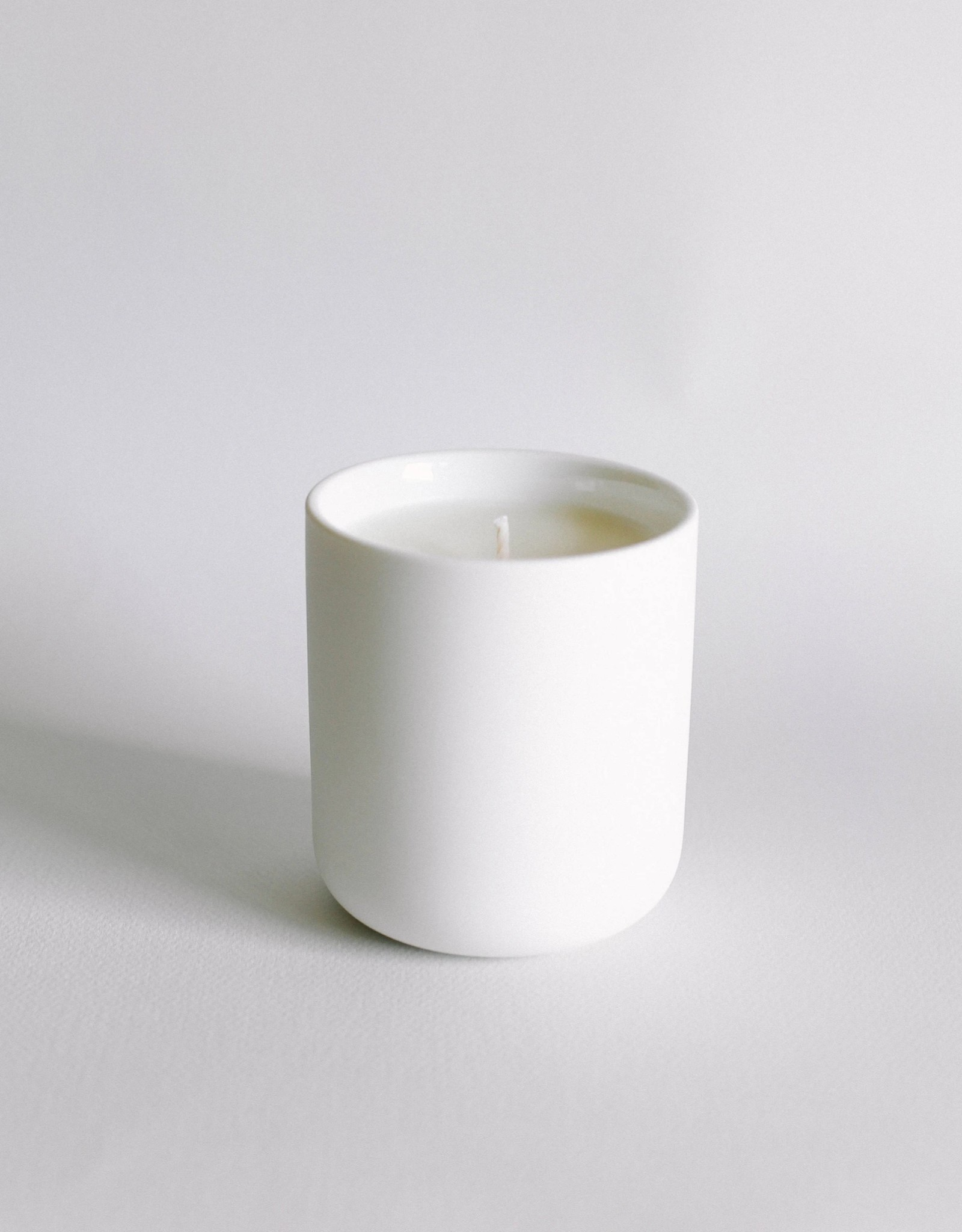 Lightwell co Chandelle WHITE TEA ceramic