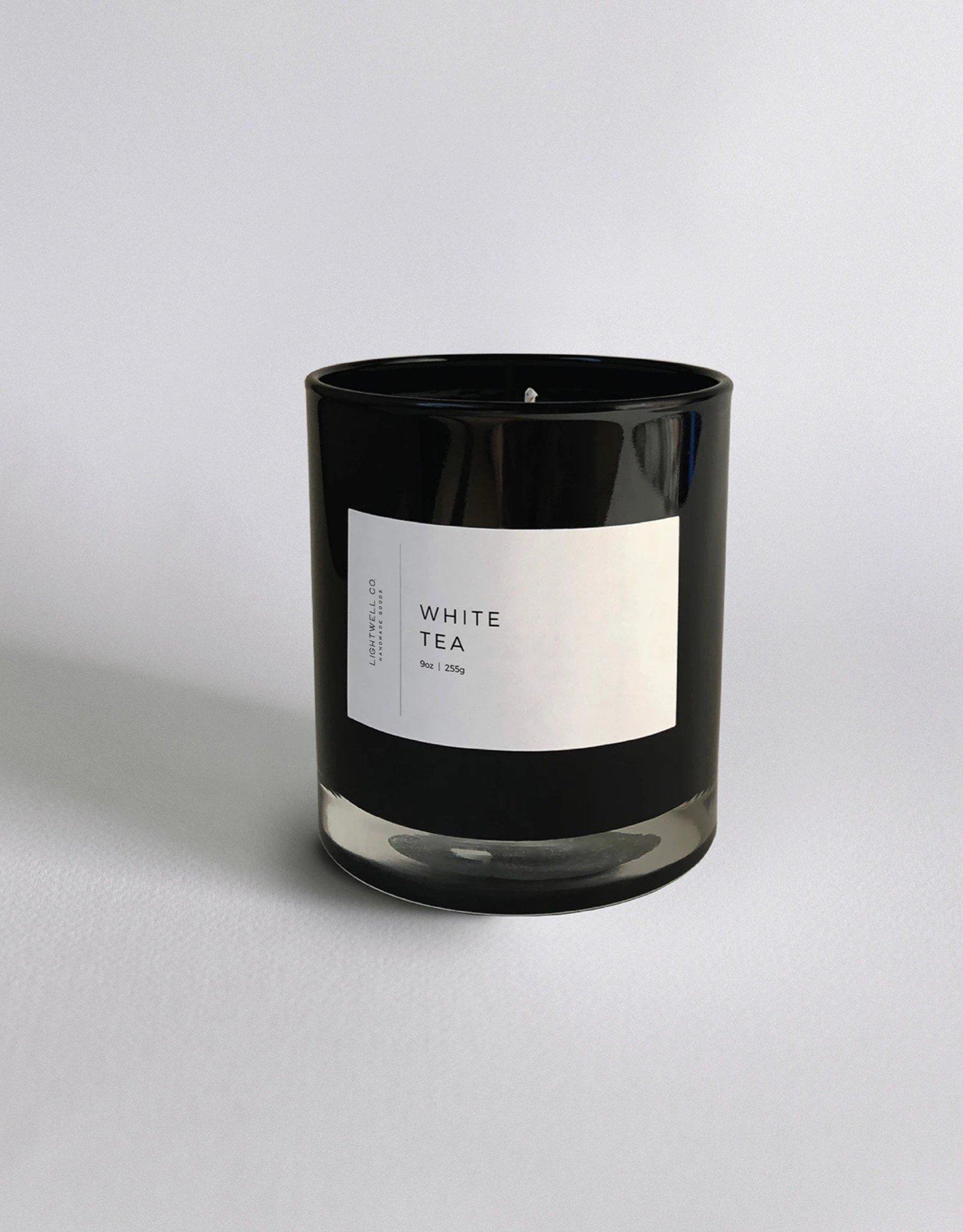 Lightwell co Chandelle WHITE TEA