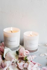 Lightwell co Chandelle ROSE & ALMOND MILK (wht)
