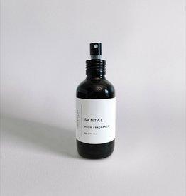 Lightwell co Diffuseur spray SANTAL