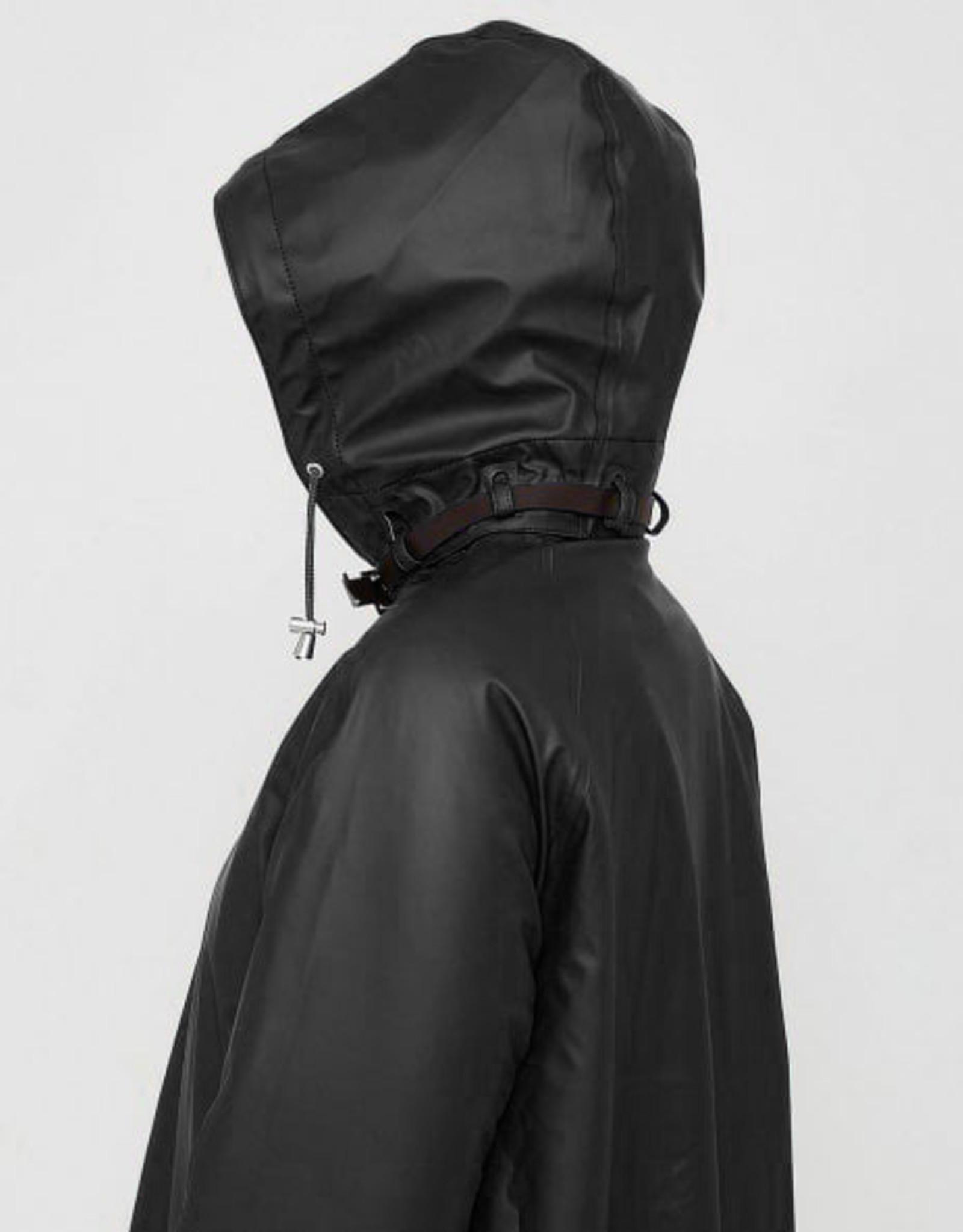 Ilse Jacobsen Imperméable Rain 71 Noir